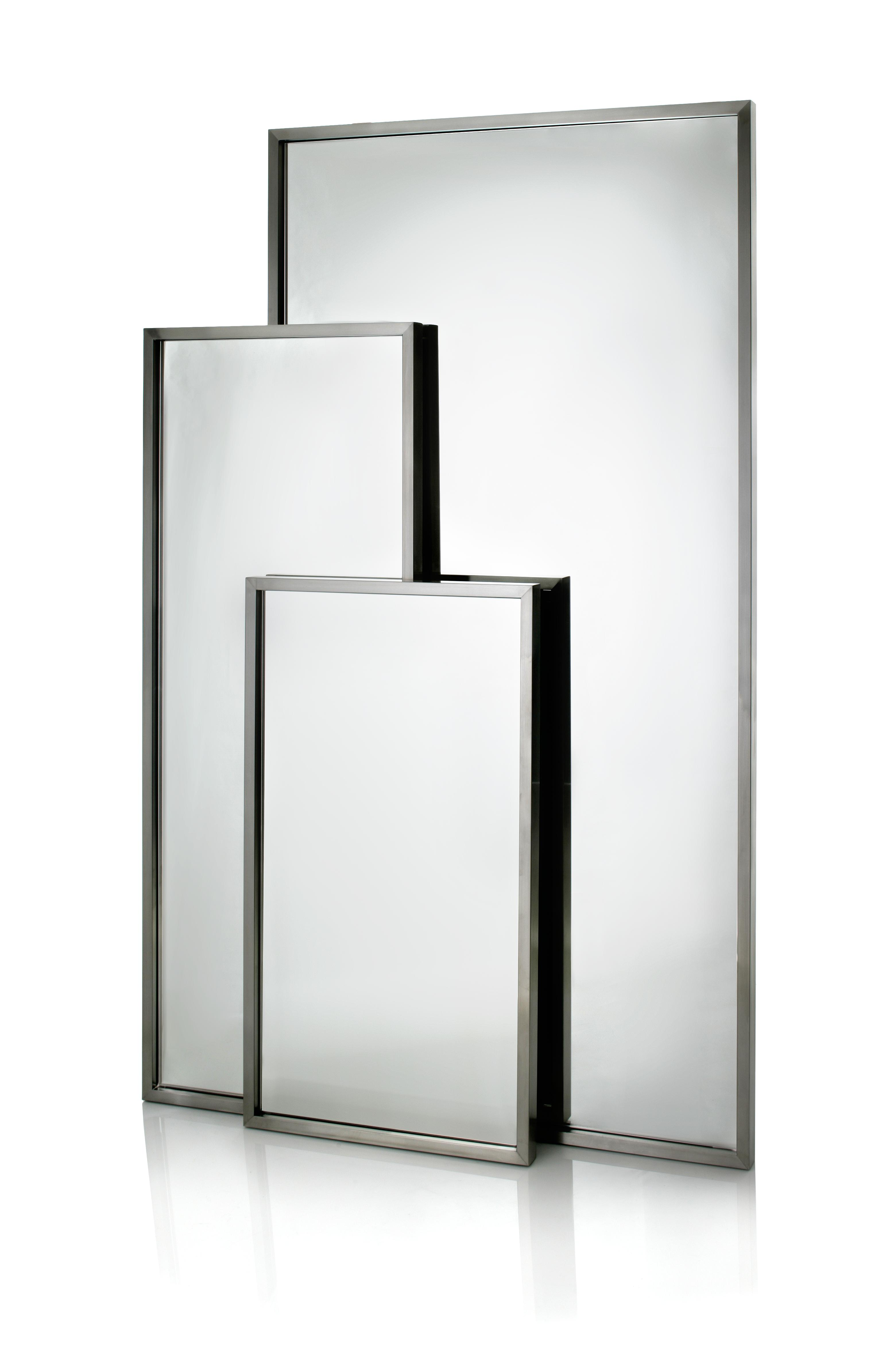 Mellembror mediumbrother spejle mirrors 80 x 140 cm for Mirror 80 x 60