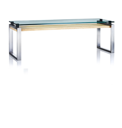 Dd2 sofabord coffee table egetr 70 x 140 x 46 cm for Table 70x140
