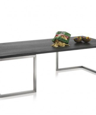 Fly konsol bord console table heine design for Table 140 x 70